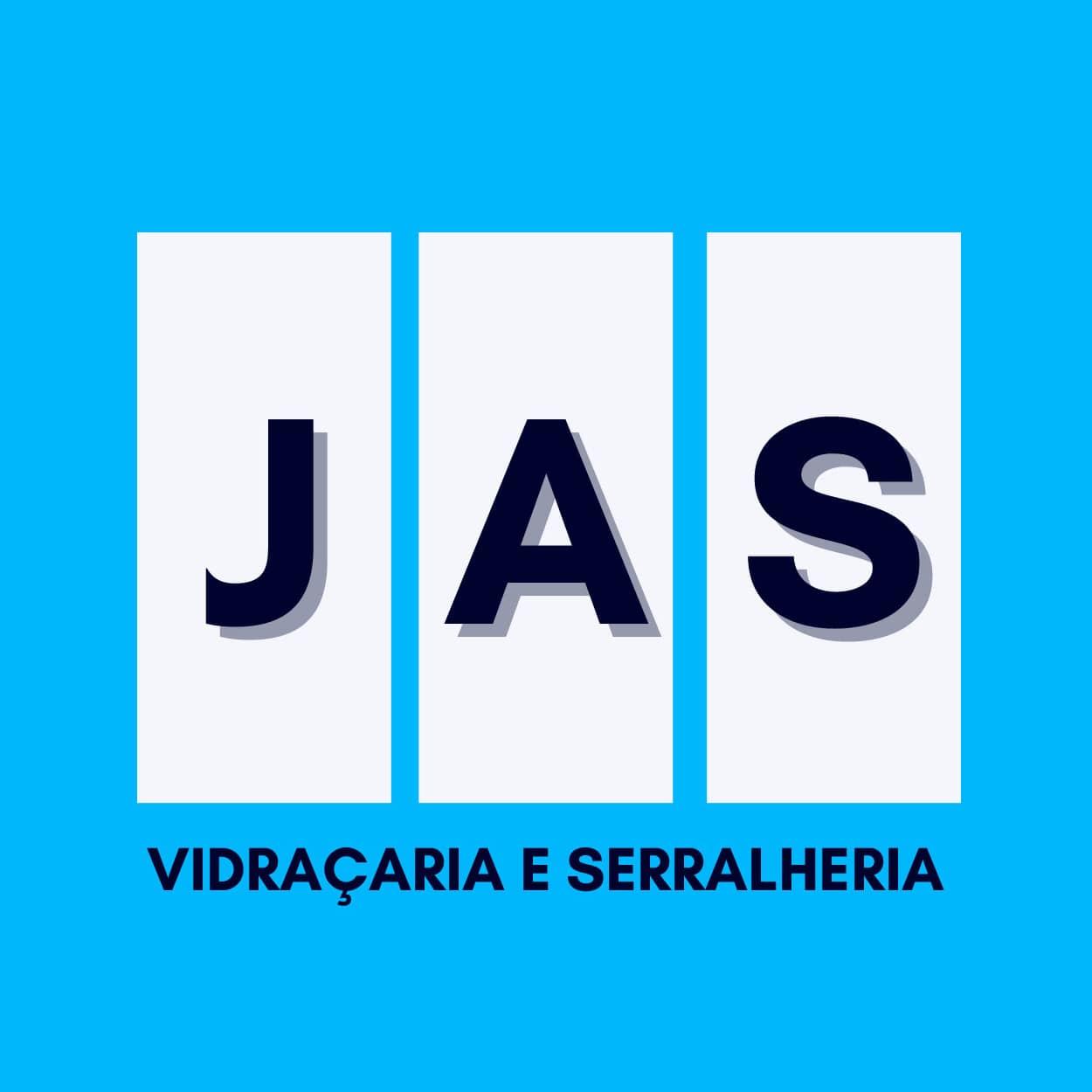 JAS Vidraçaria e Serralheria